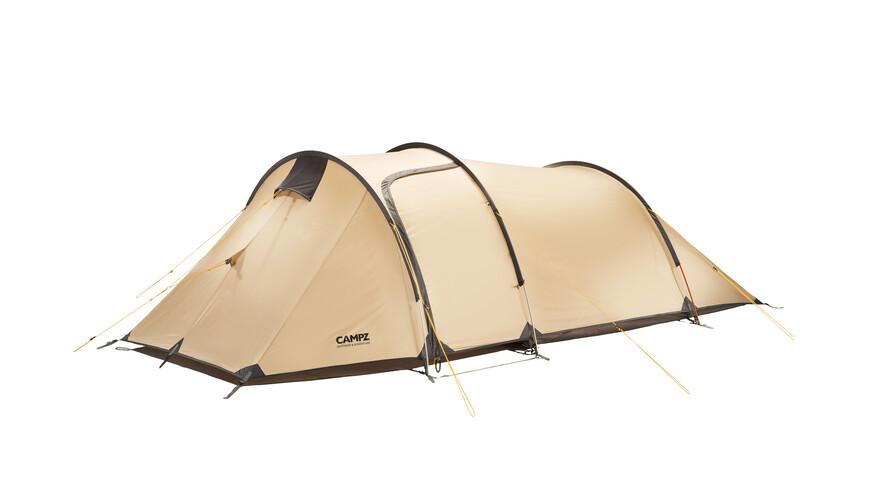 CAMPZ Piemonte - Tente - 3P beige